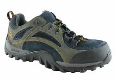 TIMBERLAND MUDSILL MENS STEEL CAP SAFETY BOOTS/SHOES/SNEAKERS NAVY US SIZES