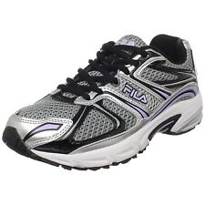 NIB FILA spherical Womens Athletic Shoes  LIGHT WEIGHT GREAT DESIGN SZ 6