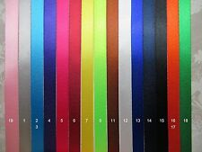 5/8'' (15mm) -6 Yards Colorful Nylon Webbing- Fine-Close-Thin, 12 color choices
