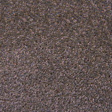 Exton 95 Dark Brown Carpet 4m Wide Lounge Bedroom Stairs Cheap RRP £8 Sqm