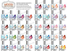 LECHAT Perfect Match MOOD- Color Changing Gel Polish .5oz - Pick Your Favorite