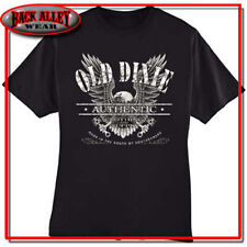 OLD DIXIE EAGLE AUTHENTIC CLOTHING SHIRT M-3XL MADE IN THE SOUTH BY SOUTHERNERS