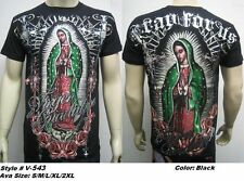 VIRGIN MARY HD t-shirts mens , Graphic design religious MARY , amazing colors.