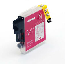 1 MAGENTA LC985 Compatible Ink Cartridge [Not Brother OEM]