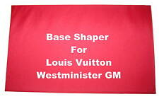 Nylon Base Shaper Liner that fit the Louis Vuitton Westminster GM Bag