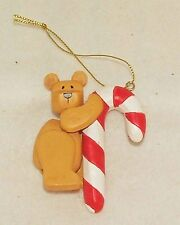 Pozy Bears Christmas Ornament (SEE AVAILABLE STYLES) NEW!
