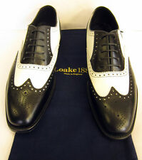 MENS CLASSIC SMART FORMAL SHOES (LOAKE SLOANE)
