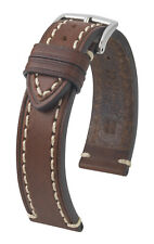 WATCH STRAP HIRSCH LIBERTY 18, 20, 22, 24 MM US