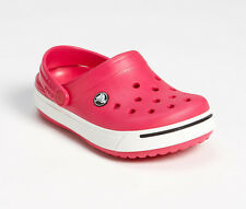 Crocs Crocband II Raspberry / Black all size 4 5 6 7 8 9 10 11 12 13