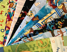 100% Cotton MARCUS FABRIC, WILMINGTON Assorted Prints for Sewing, Quilting +