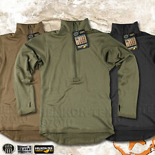 HELIKON LONG SLEEVE THERMAL SHIRT, MILITARY ARMY SPEC. WARM THERMAL UNDERWEAR