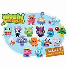 Moshi Monsters Moshlings Series 5 - Just Released - You Choose - All 16 in Stock