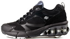 Heelys Boys / Girls / Kids Shoes Reflex 9113 Black / Charcoal / Silver