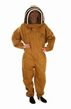 Coloured beekeepers Bee suit - ALL SIZES