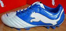 PUMA POWERCAT PWR-C 1.12 I FG SOCCER FOOTBALL CLEATS SHOES FOOTY BOOTS US10.5