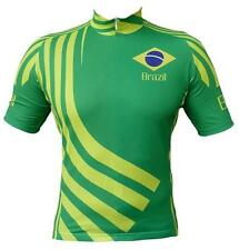 Brazil National Jersey Made in Europe All Sizes Free Shipping
