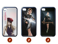 kim hyo yeon dancing queen choding kpop iphone 4 4g 4s & 5 5s hard case cover