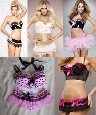 Ann Summers frilly bra sets BNWT many sizes&styles