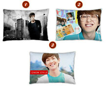 HOT shinee lee jin ki onew leader dubu ontokki tofu pillow case for bed bedding