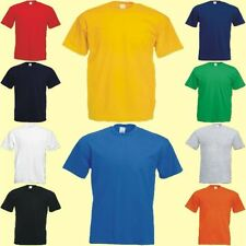 Herren T-Shirt Screen Stars Original Full-Cut Fruit of the Loom S- XXL 10 Farben