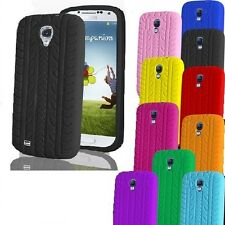 TYRE TIRE SILICONE RUBBER GEL CASE COVER for SAMSUNG GALAXY SERIES SMARTPHONE