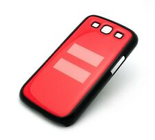 145 Samsung Galaxy S3 SIII Snap On Plastic Case EQUAL SIGN rainbow gay pride