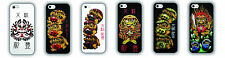 "iPhone Case (for 4, 4S, 5) Designed by Japanese Tattoo Artist ""HORITOYO"""