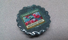 NEW YANKEE CANDLE WAX TARTS PICK YOUR SCENT WICKLESS POTPOURRI