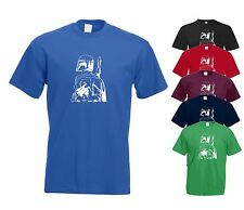 Star Wars Boba Fett T Shirt / as featured in the film and DVD box set