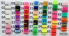 DRESS NET FABRIC FOR UNDERSKIRT OR TUTU 60 COLOURS SOLD PER METRE 150 CM WIDE