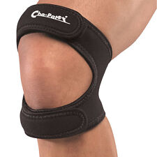 CHO-PAT DUAL ACTION KNEE STRAP PATELLAR TENDON SUPPORT BRACE & STABILIZER
