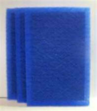3 Replacement filters for an MicroPower Guard Air Cleaner  (B)
