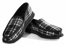 Homiegear Villain OG Lowrider Street Vandals Plaid House indoor/outdoorSlippers