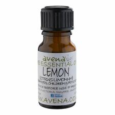 Pure Lemon Essential Oil Colds Depression Nails Warts Verrucas New