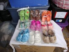 garden clogs for small youth under 12 years old your choice one pair size 8