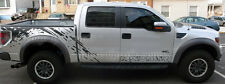 Ford Raptor Vinyl decal decals graphics fit 2009 2010 2011 F-150 SVT Mud