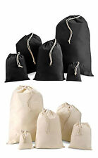 WESTFORD MILL COTTON STUFF BAG PUMPS GYM SCHOOL LAUNDRY WELLIES BOOTS WM115