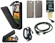 BATTERY/FLIP CASE/CAR CHARGER/DATA CABLE&ALL ACCESSORIES FOR HTC WINDOWS PHONE8X
