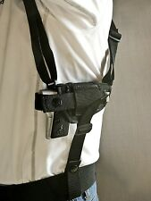 North American Arms 22 Magnum | Horizontal Shoulder Holster w/ Accessory Pouch