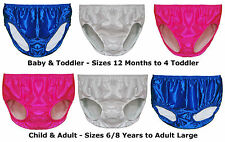 Toddler Kid Adult Special Need My Pool Pal Swim-sters Reusable Swim Diaper 79305