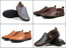 2013 Flat Casual Slip On Loafer Shoes Men's Driving Moccasine Fashion Sneakers