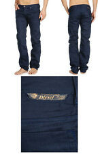 "DIESEL Men's Safado Regular Slim-Straight Jeans - Wash 008QU ""ORIGINAL"""