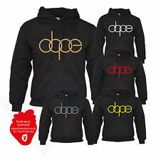 Dope Hoodie Audi RS3 S4 RS4 S5 S8 YMCMB OFWGKTA TAYLOR GANG Hooded Sweater Swag