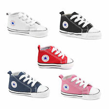 CONVERSE All Star First Star Infant Baby Crib Trainer