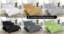 Brand New 1200TC Hotel New Color Collection's US Bedding Set 100%Egyptian Cotton