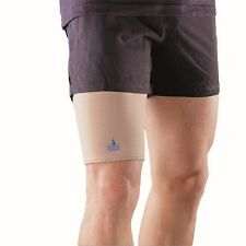 OPPO 2040 Thigh Elastic Support Quad Brace Hamstring Strap Compression Wrap Pain