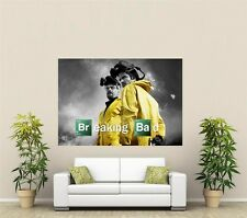 Breaking Bad Giant 1 Piece  Wall Art Poster TVF155