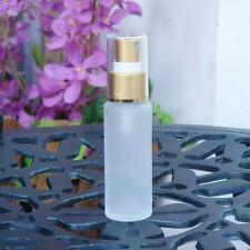 2 of 30ml Frosted Glass Bottle Atomizer Perfume Spray /20mm Free Shipping