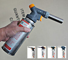 New KOVEA HQ Strong Butane Gas Torch Auto Ignition Adjustable Easy Install