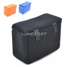 DSLR Camera Inner Bag Protector Multi-purpose liner Insert Padded Partition Case